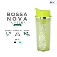 Botol Minum Tumbler Bossa Nova New Toffee 500ml ARNISS TB 0805