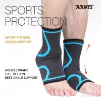 AOLIKES 713 Ankle Support Pelindung Kaki Foot Support Ankle Pads