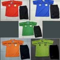 Best Seller baju wasit sepak bola dan futsal striker Keren