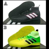 Promo Sepatu Futsal Anak Adidas Ace Size 34-38 Elegan