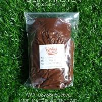 Tulip Master Filling Repack 500 Gram - Selai Cokelat Hot Sale