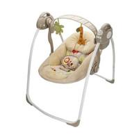 Baby Elle Portable Swing Bouncher Ayunan Bayi Electrik PROMO