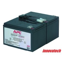 APC RBC6 Battery UPS SUA1000I SMC1500I SMC1500IC SMT1000I SMT1000IC