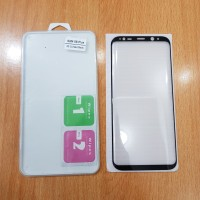 SAMSUNG Galaxy S8 Plus Tempered Glass 3D FULL