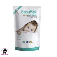 BABYMAX Baby Safe Detergent Refill 600 ml