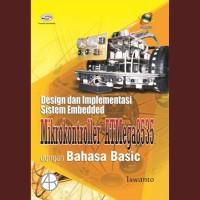 Design dan Implementasi Sistem Embedded Mikrokontroler ATMega8535