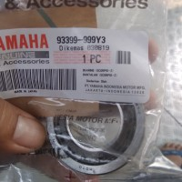 bering komstir Yamaha Scorpio z ori