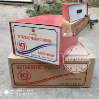 stabilizer anti jeglek penahan listrik 4000 watt inverator auto start