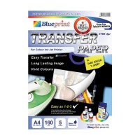Blueprint BP-TKA4160 Transfer Paper Dark A4