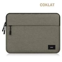 Tas softcase laptop notebook netbook ANKI Sleeve Premium 13 Inch