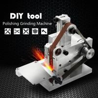 [Import] Mesin Pengasah Pisau Multifungsi Elektrik Ukuran Mini DIY