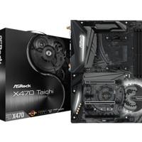 Motherboard ASRock X470 Taichi - AM4