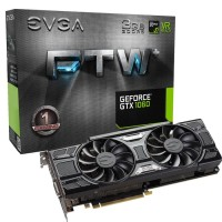 EVGA GeForce GTX 1060 FTW  GAMING 03G-P4-6367-KR 3GB GDDR5 ACX 3.0