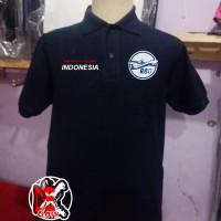 kaos polo shirt baju tshirt PESAWAT R80