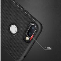 Xiaomi Redmi 6 Case Shockproof Anti Slip Slim Black Ma Flash Sale