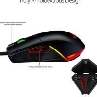 Asus Rog Pugio P503 / P-503 / P 503 Gaming Mouse Garansi Resmi Produk