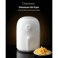 Air Fryer Xiaomi Onemoon OA1 Small 2L Healty Household No Oil