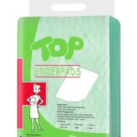 Top Underpad isi 10