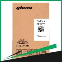 Calandiva ONE-X 2.5D Tempered Glass Asus Zenfone Max Pro MI M2 ,