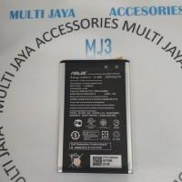 Baterai Asuz Zenfone SELFIE /3S MAX /LASER ORI /ZE601KL/ZE550KL
