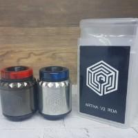 RDA Artha V2 Atomizer 1:1 Best Clone
