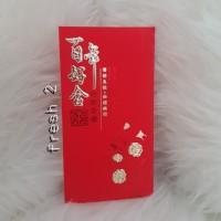 angpao shuangxi panjang/amplop sangjit/angpao wedding