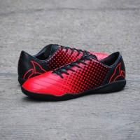 Sepatu Futsal Anak Ortuseight Utopia in JR Ortred Black