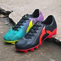 Sepatu Bola Anak Ortuseight Forte Helios in JR Tosca / Black