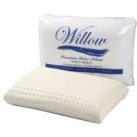 Bantal Latex / Willow Pillow Standard Latex 15cm