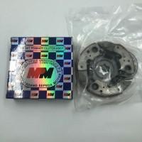 Kampas Kopling Ganda Set Yamaha Alfa MPM
