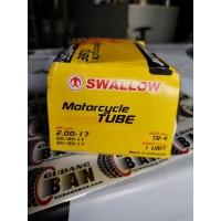Swallow Ban Dalam 200 - 17 60 90 - 17 60 80 - 17 Untuk 17 Ring Kecil