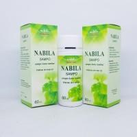 NABILA Sampo Shampo Shampoo Anti Lice Kutu Rambut