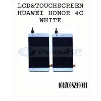 LCD TOUCHSCREEN HUAWEI HONOR 4C WHITE