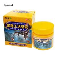 Jual Muscle Pain Headache Relief Cream Rheumatism Arthritis Ointment