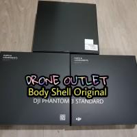 Dji Phantom 3 Standard Body Shell Cover ORIGINAL Standar