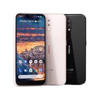 Nokia 4.2 Plus 3/32GB Garansi Resmi 1 Tahun - Hitam Promo