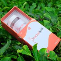Herbalipid Slimming Capsule Original - Suplemen Body Slim Herbal - Herbalipid