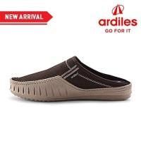 Sepatu Ardiles Kaulun Slip On - Original
