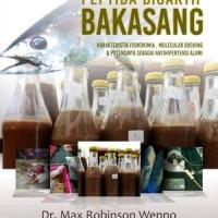 Buku Peptida Bioaktif Bakasang sebagai Antihipertensi Alami - ORIGINAL