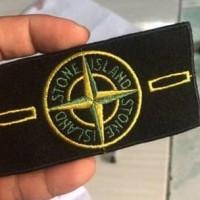 Patch Badge STONE ISLAND ORIGINAL