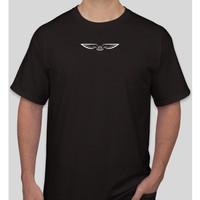 Shirt Glow in The Dark OWL:001 (Kaos Fosfor)