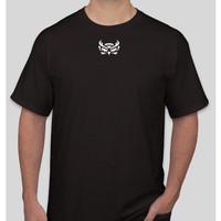 Shirt Glow in The Dark OWL:005 (Kaos Fosfor)
