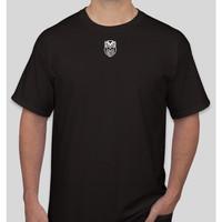 Shirt Glow in The Dark OWL:006 (Kaos Fosfor)