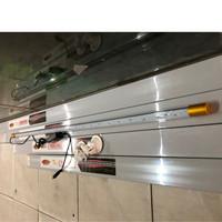 Lampu Tanning Arwana YANG T8 - 112 (112cm) 45 watt WARNA MERAH / PUTIH