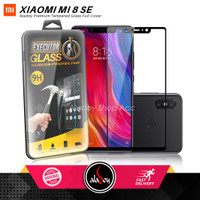Tempered Glass Xiaomi Mi 8 SE Mi 8SE Full Cover Executor