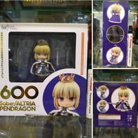 Nendoroid Altria/Arturia Pendragon Saber Blue Fate/FGO