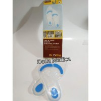 Insole Silicon Pad Full Length OO-129 Dr. Ortho