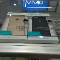 hard case nilkin ori oppo F5 warna hitam gold