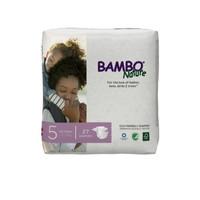 Bambo Nature Dream Junior Pants Size 5