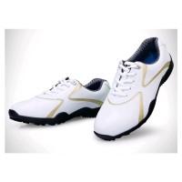 Sepatu Golf Original PGM Gold